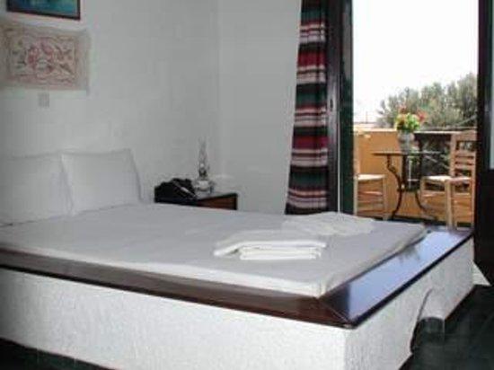 Foto de Evagelistria Apartments