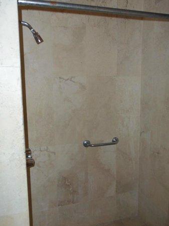 Hosteria Del Mar:                   Shower
