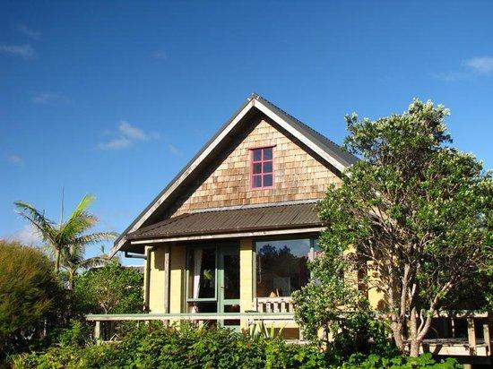 Milestone Cottages Foto