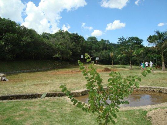 Parque Municipal Cachoeira do Salto