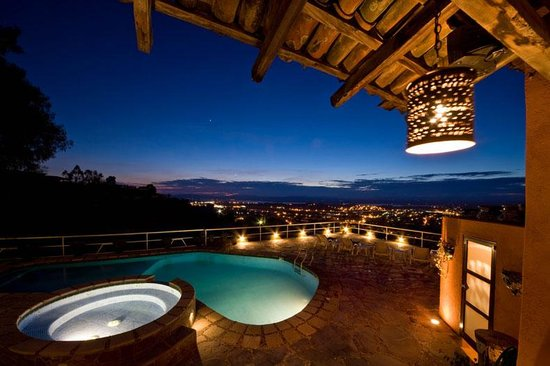 Casa Cordelli Villas: Pool .. Gardens .. Grounds  #CasaCordelli #Vacation #Mexico