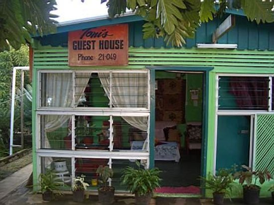 Photo of Toni's Guest House Nuku'alofa
