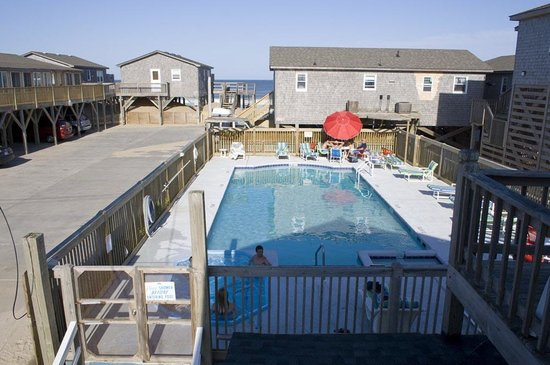 Hotels Near Outer Banks