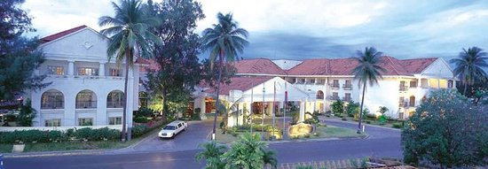 Photo of Legend Hotel Subic