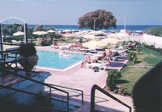 Photo of Pylea Beach Hotel Kremasti