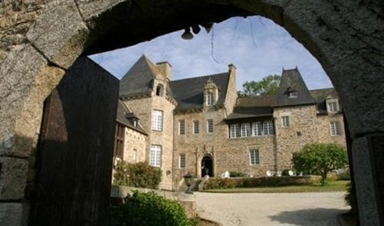 Photo of Chateau Hotel de Brelidy Begard