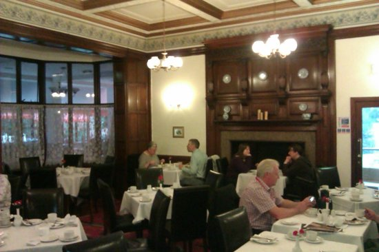 Royal Court Hotel - Coventry:                                     Dining room 2