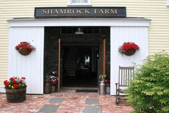 Shamrock Farms Bed and Breakfast Foto