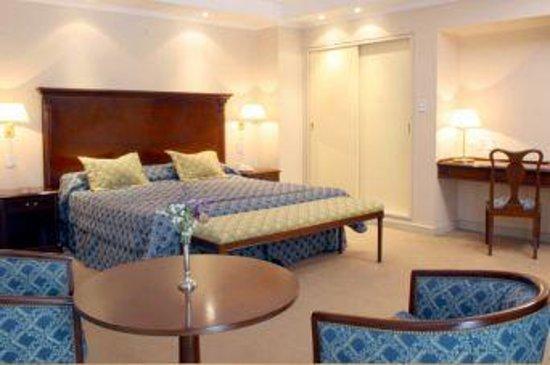 Photo of Provincial Plaza Hotel Salta