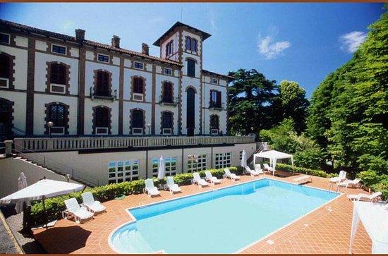 Photo of L'albergo Villa Conte Riccardi Asti