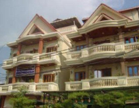 Mingalar Inn Photo