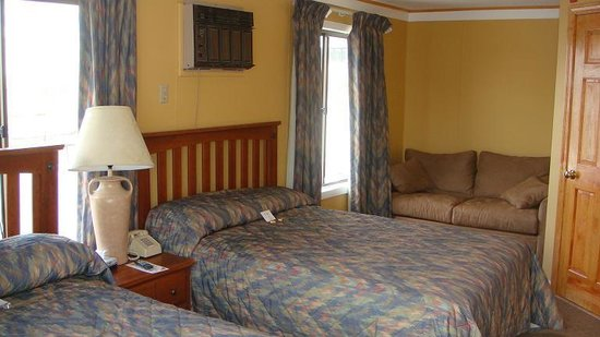 Moulton Hotel Φωτογραφία