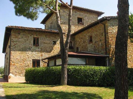 Photo of Villa Il Granduca Carmignano