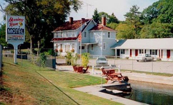 Photo of Herring Run Motel Buzzards Bay