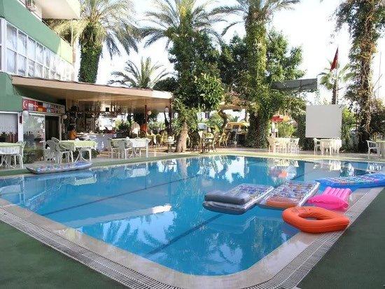 Photo of International Hotel Alanya