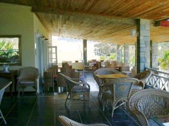 Photo of Kokkina Beach Hotel Siros