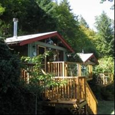 Maple Ridge Cottages Foto