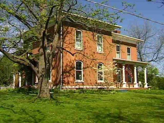 Thomas Galloway House B&B at Paragon Farm