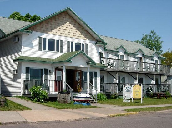 Photo of Bayfront Inn Bayfield