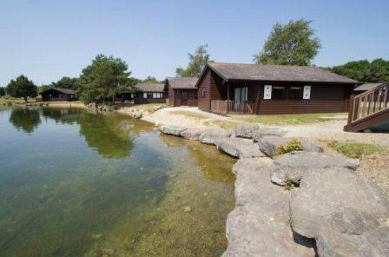 Photo of Pine Lake Resort Carnforth