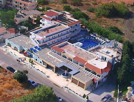 Photo of Grecian Fantasia Resort Faliraki