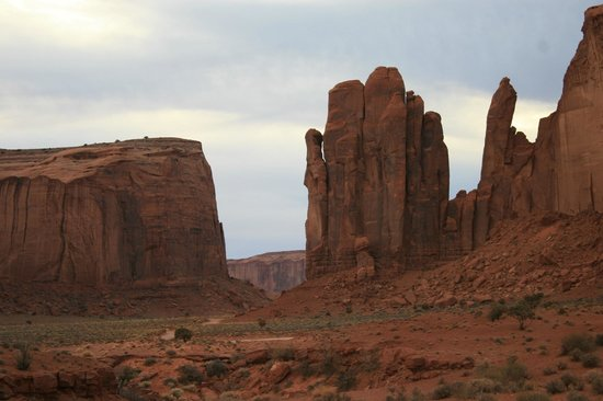 Monument Valley Navajo Tribal Park 사진