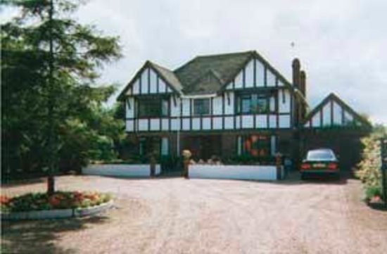Coltscroft Bed And Breakfast
