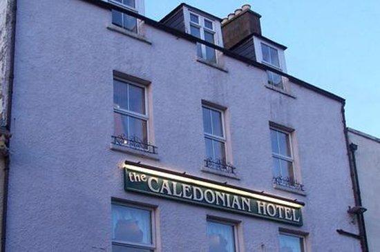 Urquhart Caledonian Hotel