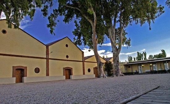 Bodega El Rosal