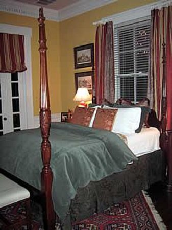 Belle Oaks Inn-bild
