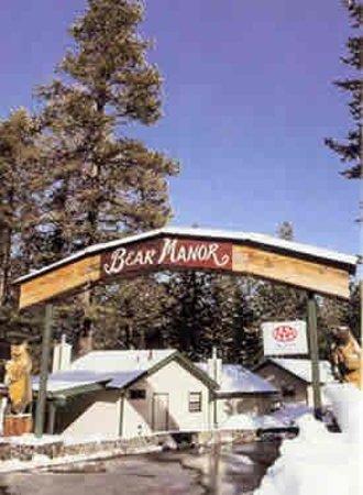 Foto de Bear Mountain Manor