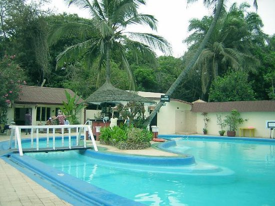 The African Village Hotel - The Gambia Experience - Video ...  The African Vil...