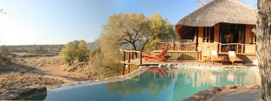 Garonga Safari Camp Photo