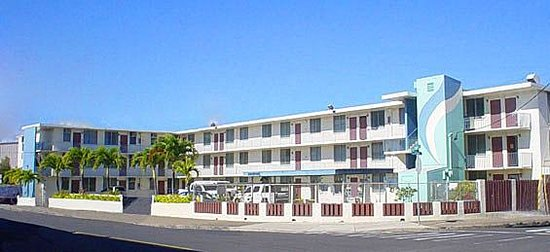 Photo of Harbor Arms Apartment Hotel Aiea