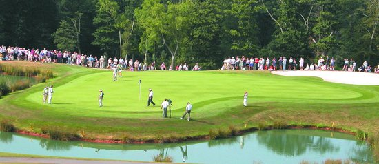 Woodbury, UK: 18th - Seniors Tour