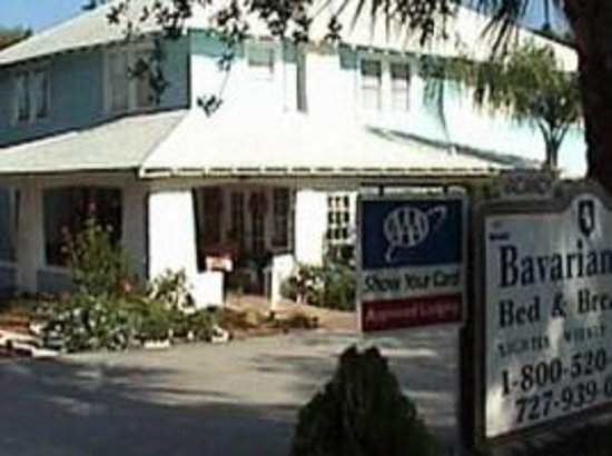 Photo of Bavarian Lodge Bed and Breakfast Tarpon Springs