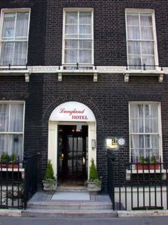 Langland Hotel ภาพถ่าย