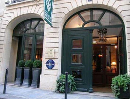 Photo of Libertel Hotel Claret Bordeaux