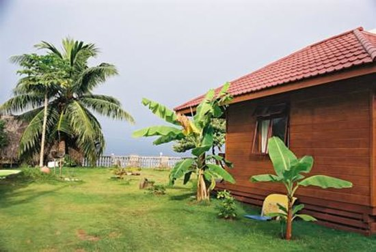 Photo of Taaroa Lodge Papeete