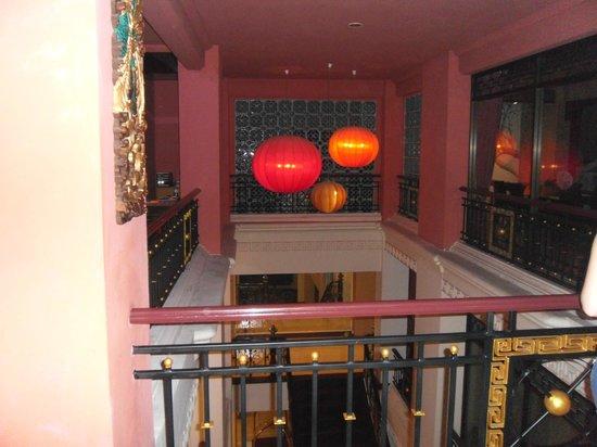 Shanghai Mansion Bangkok:                   Shanghai Mansion                 
