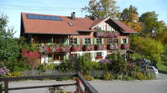 Sterne Hotel Allgau Mit Hund