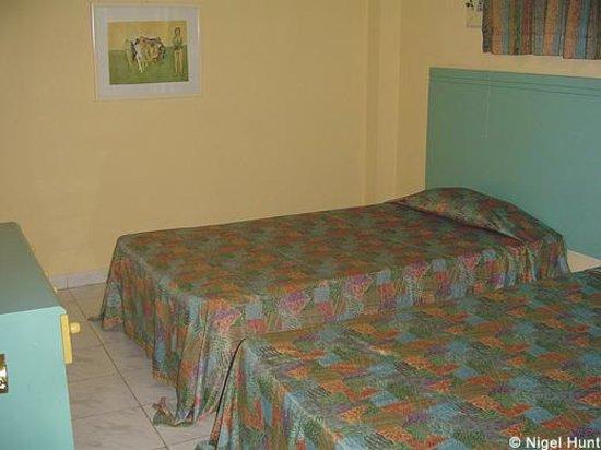 Foto de Aparthotel Atlantico