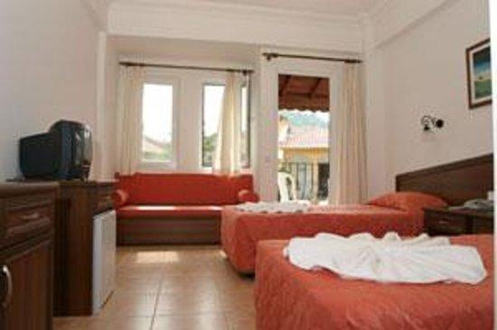 Karbel Hotel: Twin Room