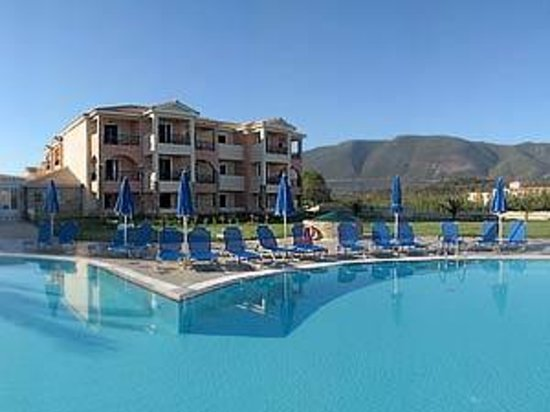 Photo of Alykanas Village Hotel