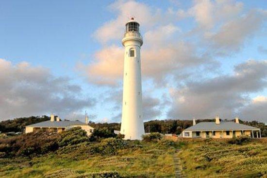 Foto de Point Hicks Lighthouse