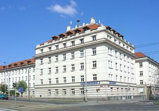 Photo of Masarykova Kolej Hotel Prague