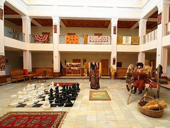 Photo of Malika Khiva Hotel