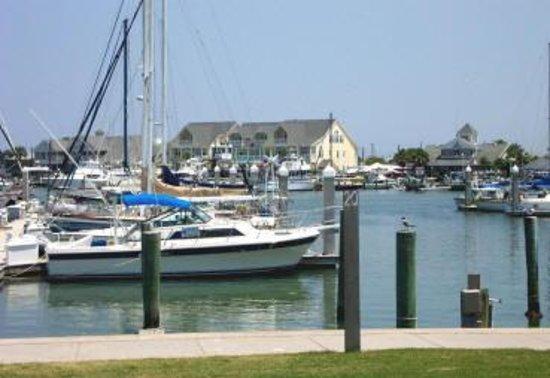 Sea Isle Village: Port Aransas, TX