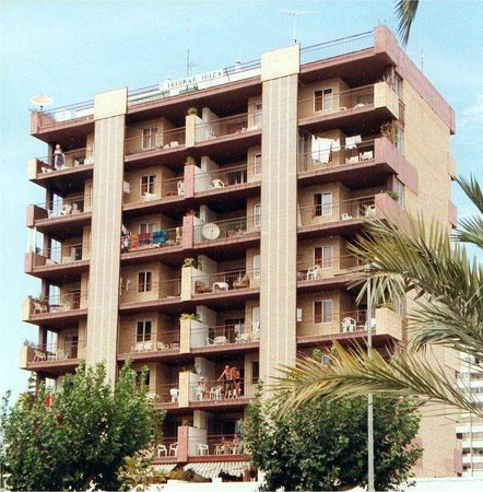 Photo of Triomar Ibiza Benidorm