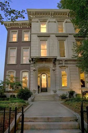 Photo of Dupont Mansion B&B Louisville